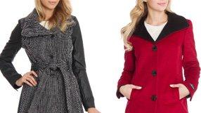 DOD: Wool Coats $49.99