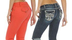 Back Pocket Bling