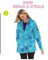 Shop Deals and Steals