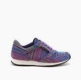 Runner | Violet