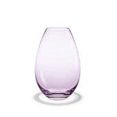 Cocoon Vase 205 mm, Fuchsia