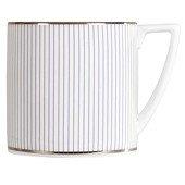 Pinstripe Mini Mug