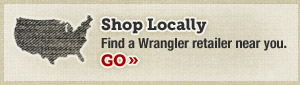 Find a Wrangler Retailer
