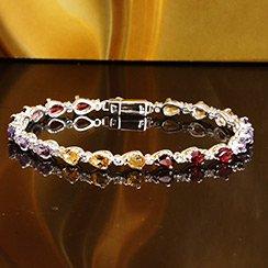 Refresh Your Jewelry Box: Silver Jewelry