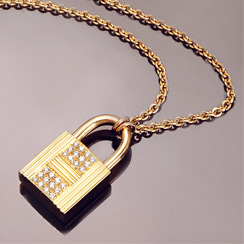 Luxe Jewelry ft. Chaumet, Chanel, David Yurman & More Preloved