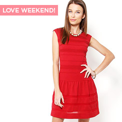 Love Weekend Blowout: Apparel for Her