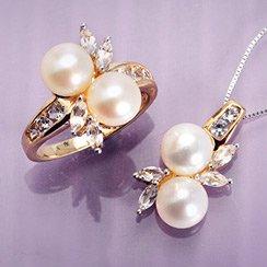 Refresh Your Jewelry Box: Gold Jewelry
