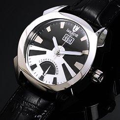 Italian Watches: Lancaster, Montres de Luxe Milano & more