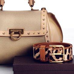 Ferragamo, Tod's, Gucci, Dolce & Gabbana & More