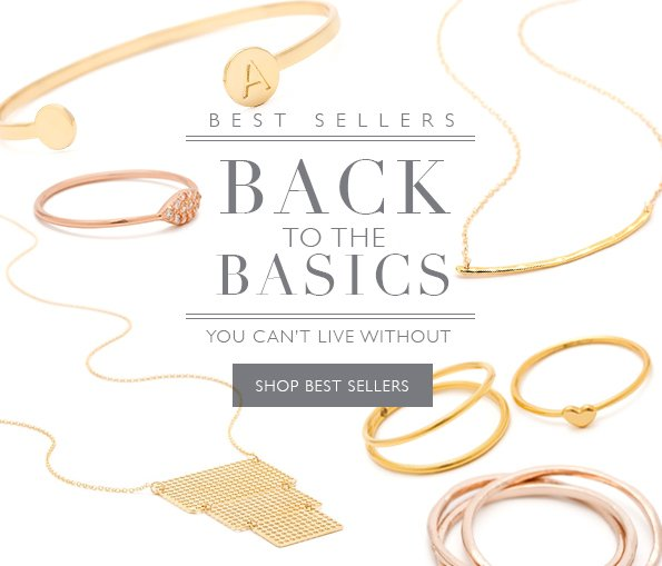All New Best Sellers