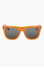 SURFACE TO AIR Amber Zenit Sunglasses for men