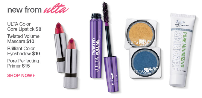ULTA Brand Cosmetics