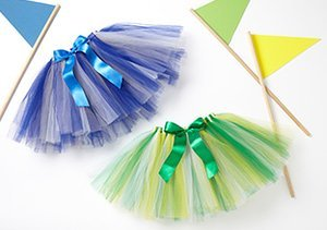 Just for Girls: Tutus & Jewelry