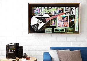 Rock & Roll: Music Collectibles