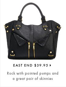 East End - $39.95