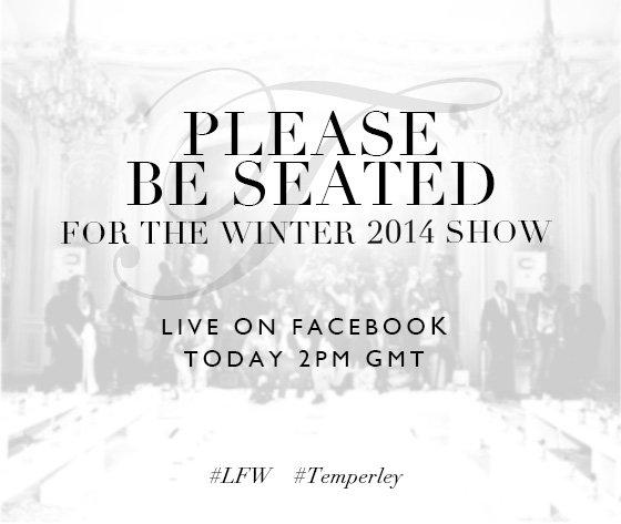 Winter 2014 Show Live