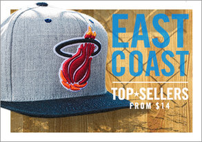 Shop East Coast: Top Sellers from $14