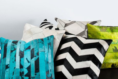 Madison Inc. Pillows