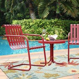 Get Outdoors: Patio & Garden