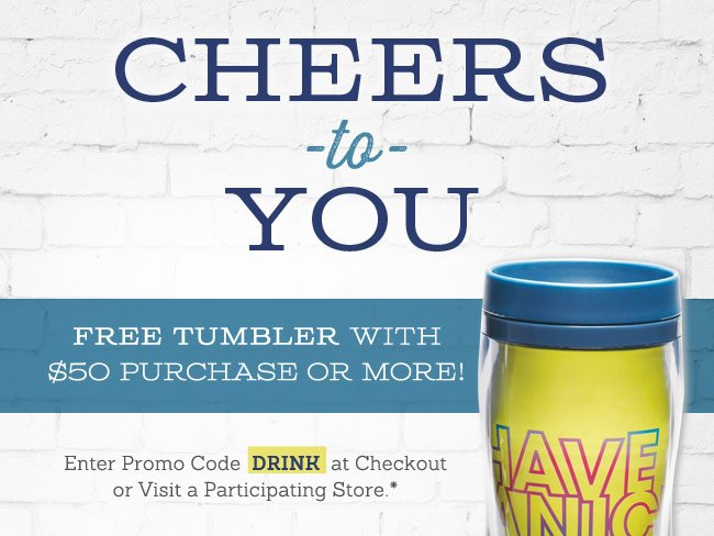 Cheers to You - Shop Life is good