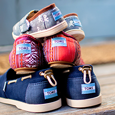 TOMS starts tomorrow!