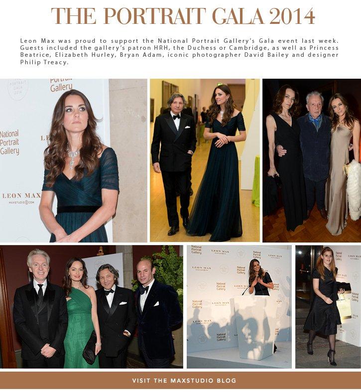 The Portrait Gala 2014
