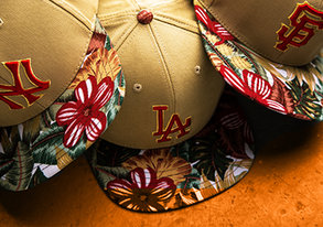 Shop Spring Training: NEW Team Strapbacks