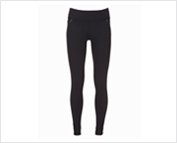 Lattice Trim Legging