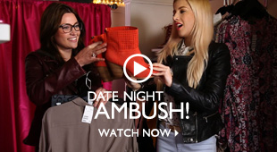 Date night ambush