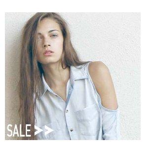 Shop Sale at BTY.