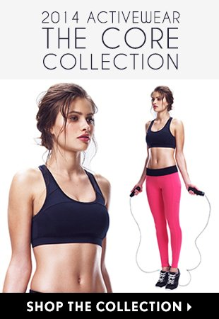 Activewear Core Collection