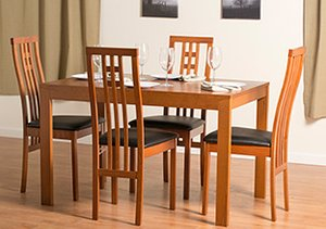 The Dining Room by Aeon Furniture