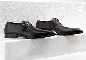 Dapper Dress Shoes