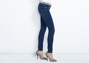 Shop Your Size: 23-25 Jeans