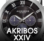 Akribos Watches