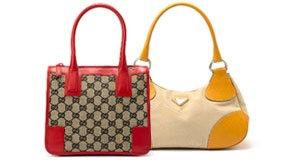 Pre-Owned Prada, Gucci, Ferragamo