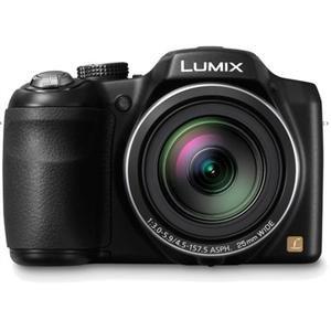 Adorama - Panasonic Lumix DMC-LZ30 Digital Camera