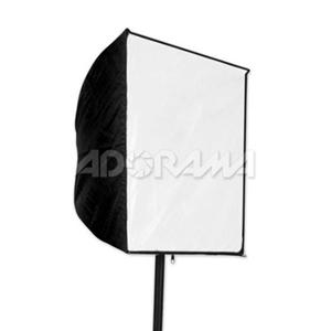 """Adorama - Westcott Apollo Mini 16"""" Flat Faced Soft Box"""