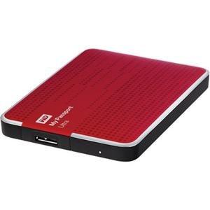 Adorama - WD My Passport Ultra 2TB Portable External Hard Drive