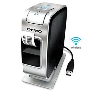 Adorama - Dymo Wireless Plug and Play Label Maker