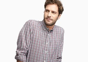 Go Casual: Woven Shirts