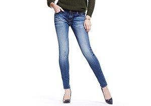 Shop Your Size: 28 Jeans