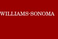 WILLIAM - SONOMA