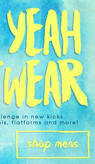 Shop Womens New Footwear