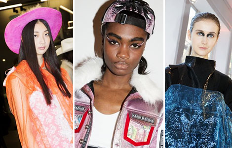 The Lowdown on London Fashion Week