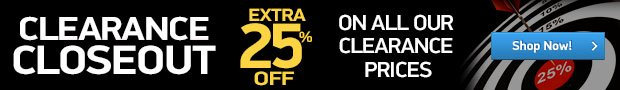 Clearance Closeout
