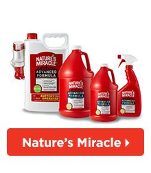 Save on Nature's Miracle