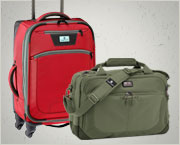 Lightweight Carry-Ons