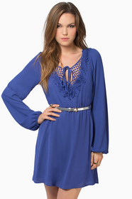Calabasas Dress  46