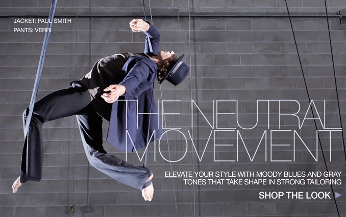 Shop Neutral Movement - Men.